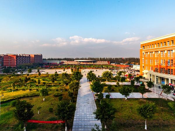 西昌现代乐虎国际维一官网技术学校