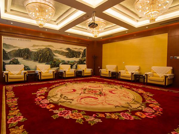 蜀徽大酒店